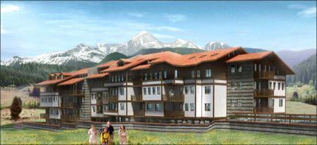 Ski Apartments To Rent In Bansko Bulgaria