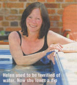 Helens swimming lessons