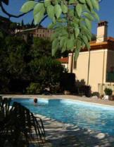swimming holidays - pool